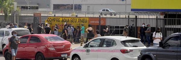 Cliente morto e espancado no Carrefour - A culpa é muito mais do Judiciário que do Racismo