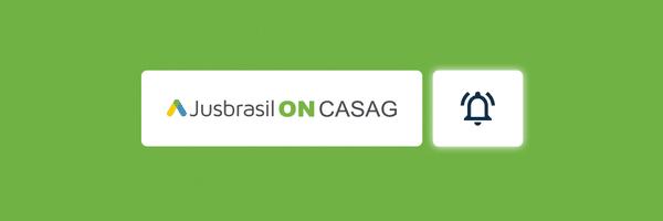 Jusbrasil ON CASAG: agora a advocacia goiana receberá gratuitamente publicações em Diários Oficiais