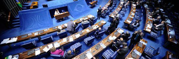 Senado deve pagar R$ 101 mil de 'auxílio-mudança' a senadores do DF que já moram em Brasília