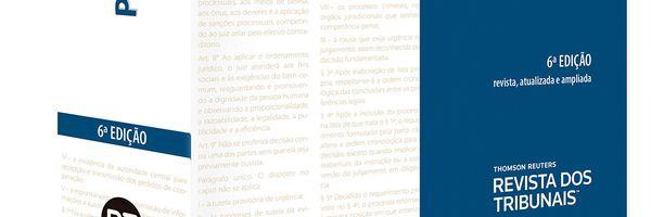 Código de Processo Civil Comentado em promoção