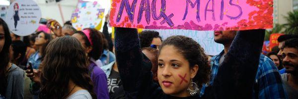 Feminicídio em números: A violência contra a mulher brasileira
