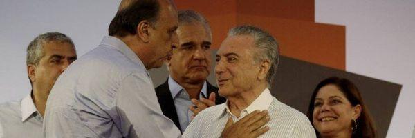 Intervenção Federal tardia no Rio de Janeiro
