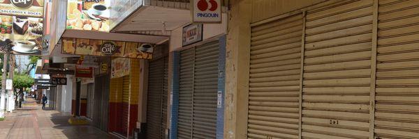 Empresas conseguem liminar da Justiça para funcionar em Goiás durante pandemia