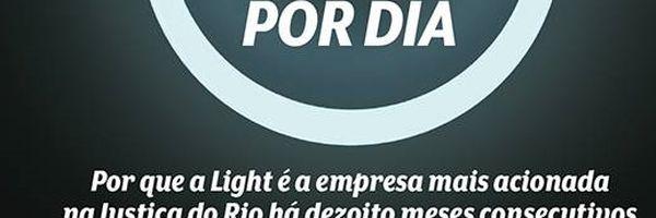 A Maior Litigada do RIO