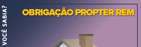 Obrigação Propter Rem