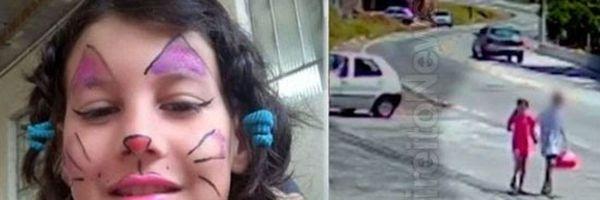 Crime brutal: Justiça condena adolescente de 12 anos por morte da menina Raissa