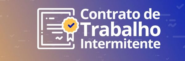 [Modelo] Contrato de Trabalho Intermitente