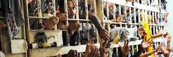 Superencarceramento, o que você precisa saber!