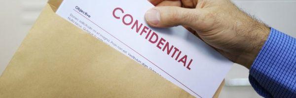 Como elaborar o Termo de Confidencialidade, para negociar sem ter dados vazados.