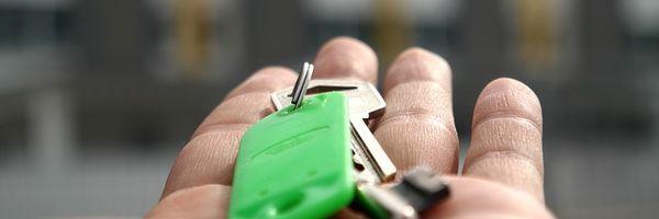 Empréstimo de imóvel: 3 questões a serem observadas