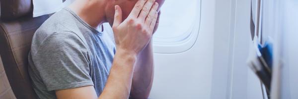 Direitos essenciais do passageiros de vôo