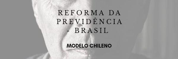 Precisamos falar sobre a Previdência do Chile