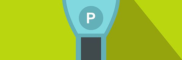 A multa do parquímetro não vira infração de trânsito porque ela é ilegal
