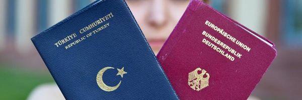 Correção de nomes e sobrenomes: requisito essencial para dupla cidadania.