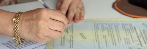Alteração do nome no registro civil