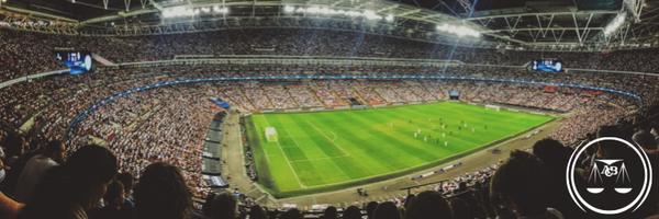 Sancionada lei que modifica regras relativas ao direito de arena