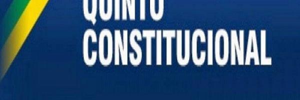 Judiciário: maioria dos juízes é a favor de acabar com o quinto constitucional