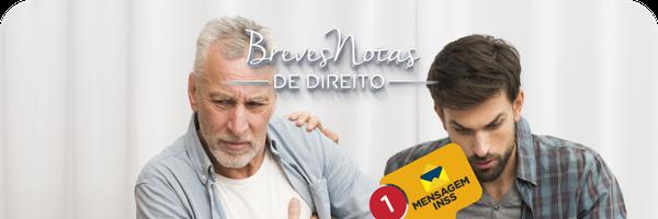 INSS - Notificação aos Segurados após a Revisão Administrativa dos Benefícios com Indícios de Irregularidade
