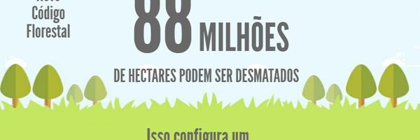 A Não Conformidade Constitucional Do Novo Código Florestal: Os Retrocessos Da Política Ambiental Brasileira