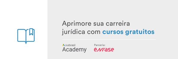 Jusbrasil Academy e Curso Ênfase oferecem cursos gratuitos para carreiras jurídicas