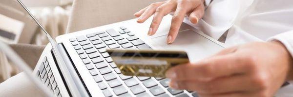 O direito de arrependimento nas compras pela internet