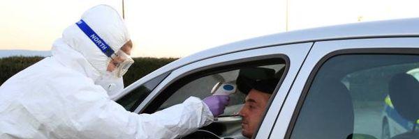 Coronavírus: posso medir a temperatura dos funcionários?