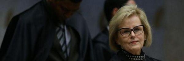 O voto de Rosa Weber vai além da prisão de Lula