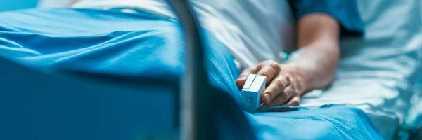 A operadora de plano de saúde só cobre 30 dias de internação. Preciso pagar o tempo restante?