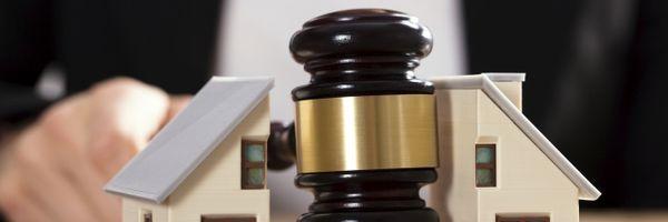Como Fica o Financiamento Imobiliário Nos Casos de Divórcio ?