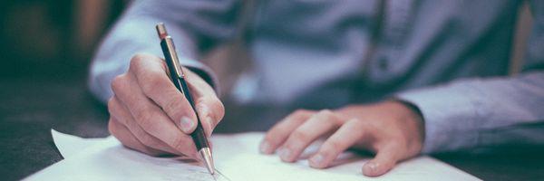 Cláusulas mais importantes de um contrato de serviços educacionais