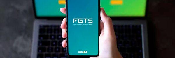 Saques de FGTS são autorizados pela Justiça Federal