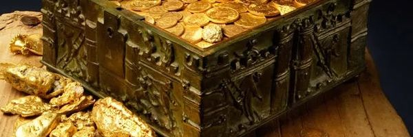 Imóvel com usufruto: a quem pertence o tesouro descoberto?