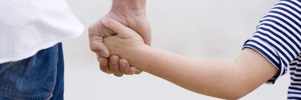 O Que Fazer Quando o Pai ou a Mãe Não Procura o Filho Para Visitá-lo?