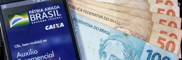 Novo Site Auxílio Emergencial 2021 - Veja a tabela de pagamentos a partir de abril!