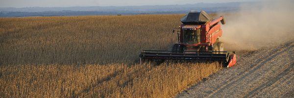 ICMS: créditos na agropecuária