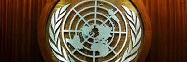 ONU e a Paz Mundial