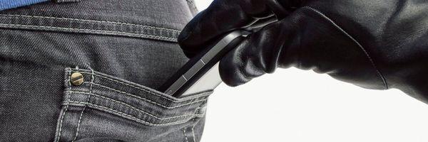 Furto de celular deixou de ser crime no Brasil?