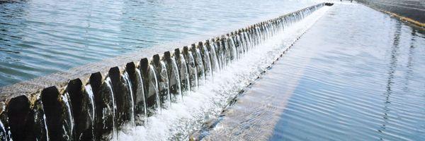 De quem é a responsabilidade pelos débitos de tarifas de água e esgoto anteriores a aquisição do imóvel?