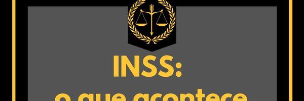 INSS: o que acontece se o contribuinte deixar de pagar.