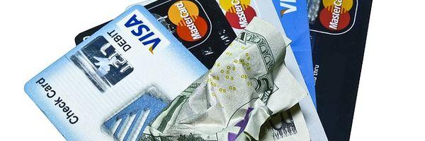Novas regras sobre Cartão de Crédito