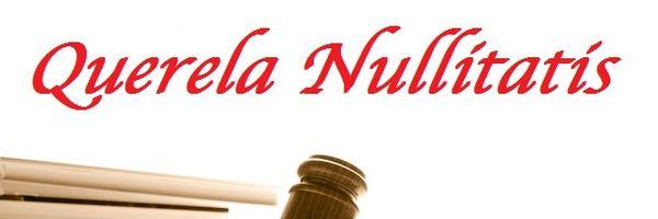 A querela nullitatis e seu cabimento nas ações em que o litisconsorte passivo necessário unitário não foi citado para integrar a lide