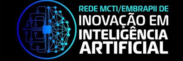 Lançamento da Rede Nacional de Inovação em Inteligência Artificial (IA)