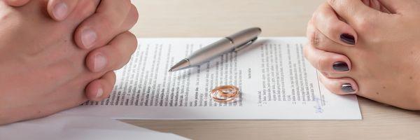 Como dividir imóvel financiado no divórcio?