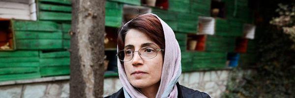Este advogado iraniano salvou minha vida. Agora devemos salvá-la
