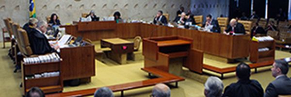 STF declara constitucionalidade do fim da contribuição sindical obrigatória