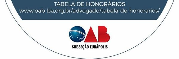 Consulta jurídica, honorários advocatícios e tabela da OAB