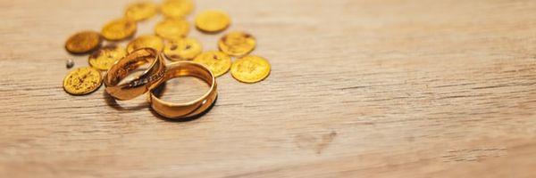 """Você sabia que é possível """"criar"""" um regime de bens para o seu casamento?"""