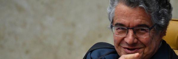 Urgente! Marco Aurélio Mello determina soltura de todos os presos com condenação após 2ª instância