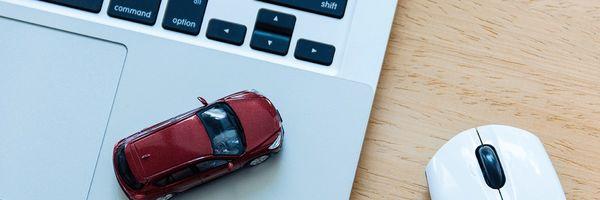 Vai vender/comprar um automóvel pela internet? Cuidado!