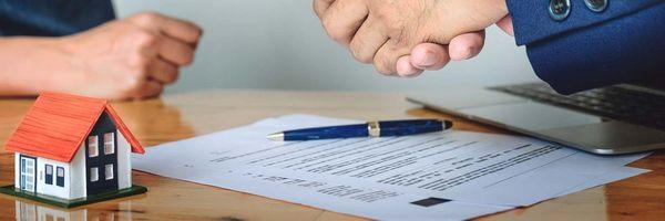 7 perigos em um contrato de compra e venda de imóvel